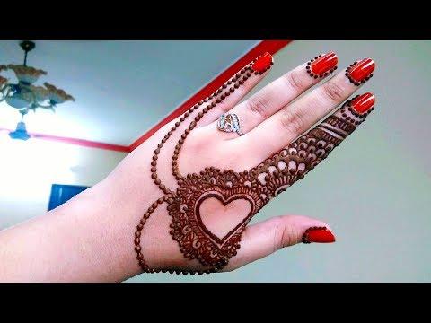 Download Jewellery Mehndi Design Jewellery Henna Design Naush