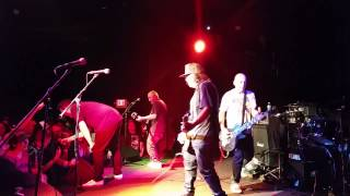 The Faction - Let's Go Get Cokes @ The Ritz 7/24/15