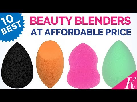 mp4 Beauty Blender Set, download Beauty Blender Set video klip Beauty Blender Set