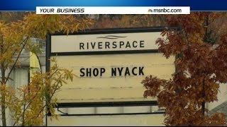 Main Street USA: Welcome To Nyack, NY