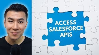 How To Access Salesforce APIs using Python