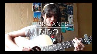 Hurricanes  Dido