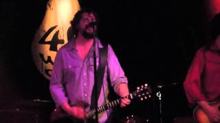 Drive By Truckers - The Southern Thing 2012-01-14 40 Watt Club - Athens, Ga