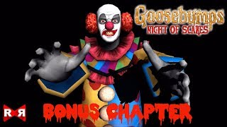 Goosebumps Night of Scares - Bonus Chapter - iOS / Android Gameplay