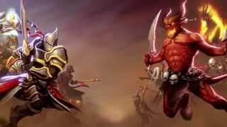 VideoImage1 Devils & Demons