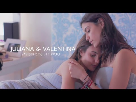 juliana and valentina | mi amor mi vida