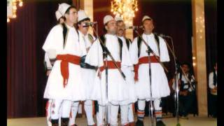 Folk Grup BILBILI   Laberi , Diell E Hene ...
