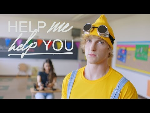 Logan Paul - Help Me Help You ft. Why Don't We [Official Video] HD Mp4 3GP Video and MP3