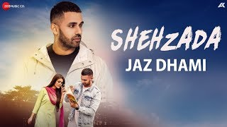 Shehzada - Official Music Video | Pieces Of Me | Jaz Dhami | V