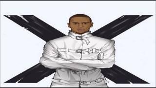 Chris Brown - War For You (X-Files Mixtape)