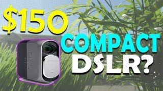 DXO One Review - $150 Compact DSLR?