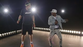Silento's 'Watch Me' Whip/Nae Nae Lesson - So You Know You Can't Dance Ep. 9