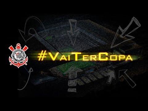 Vai Ter Copa - #VaiTerCopa - #1