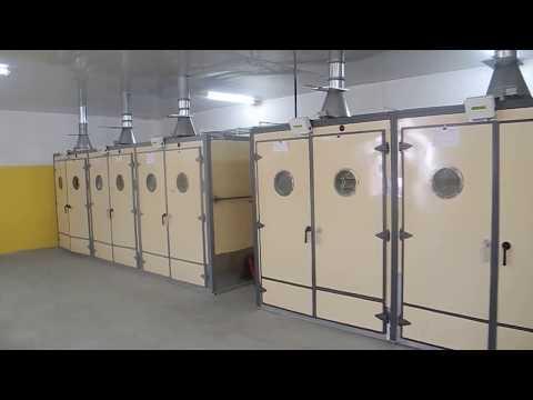 Капитальный ремонт Ваших бытовых и промышленных инкубаторов.