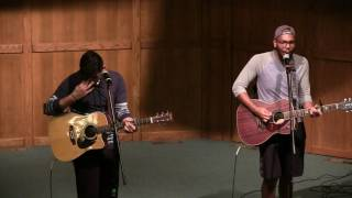 Lay Me Down - Chris Tomlin (Acoustic Cover)