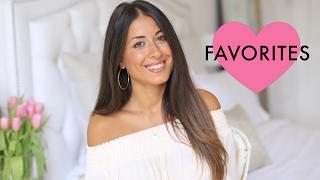 January Favorites | Mimi Ikonn