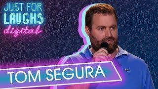 Tom Segura - The Key To Marriage