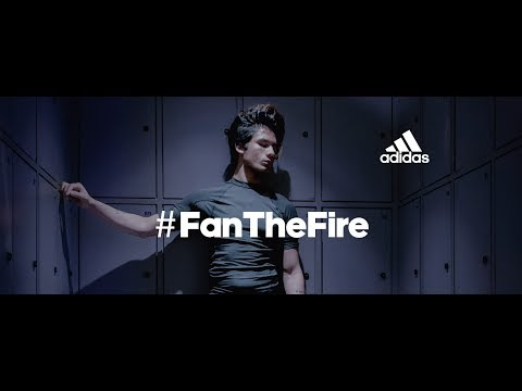 Adidas Commercial (2017 - 2018) (Television Commercial)