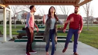 Awesome Laembadgini Bhangra Dance   Manpreet Toor   Diljit Dosanjh