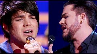 Adam Lambert-Believe(2009&2018)