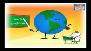 Vamos Cuidar Do Meio Ambiente