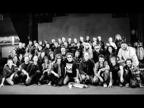 Crimen - Andrés Calamaro ft. Enrique Bunbury