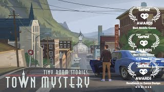 Picture of a game: Tiny Room Stories: Town Mystery