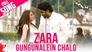 Zara Gungunalein Chalo | Full Song | Laaga   - YouTube