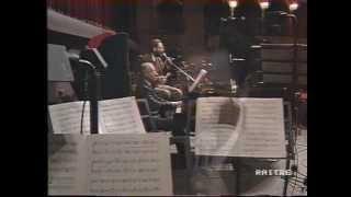 Prospettiva Nevski - Franco Battiato - Primo Maggio 1992