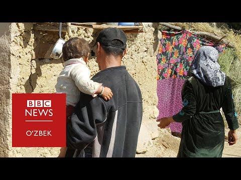 Sesso prima del matrimonio uzbeki