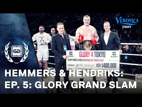 Hemmers & Hendriks - episode 5