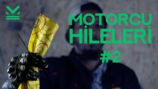 Motorcu Hileleri Bölüm 2