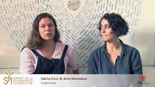 Les extraits du Sommet #055 – Sabine Curci & Anne Monloubou 2e