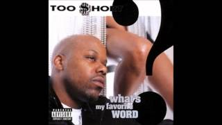 TOO $HORT feat ROGER TROUTMAN JR - Get That Cheese
