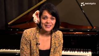 """Bat For Lashes """"All Your Gold"""" Song Breakdown"""