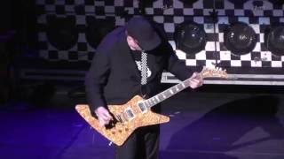 Cheap Trick 9/8/16: 4 - Baby Loves to Rock - SPAC, Saratoga Springs, NY
