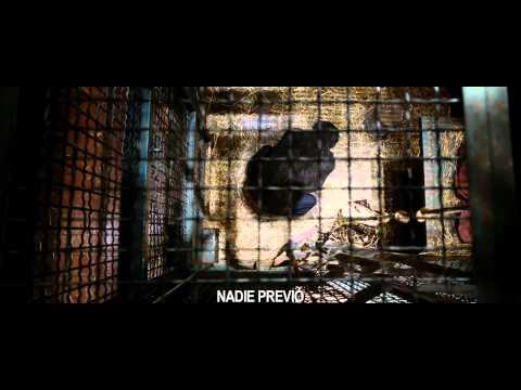 El Planeta de los Simios - La Revolución