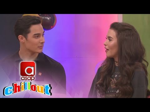 ASAP Chillout: Tanner and Yassi's lovelife