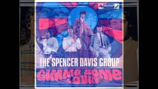 Spencer Davis Group - Blues In F