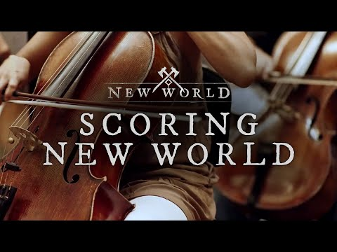 Scoring Aeternum de New World