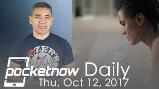 iPhone X delays in numbers, Huawei Mate 10 leaks & more - Pocketnow Daily