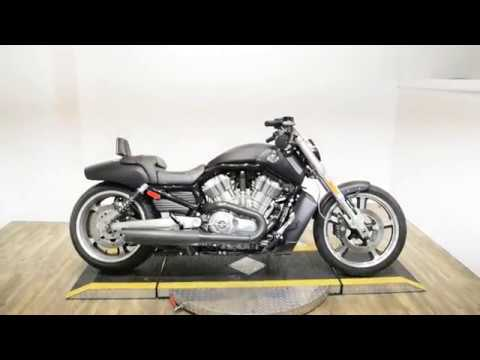 2012 Harley-Davidson V-Rod Muscle® in Wauconda, Illinois - Video 1