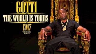 Yo Gotti ft Jadakiss-CM7: Aint No Turning Around