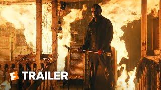 Movieclips Trailers Halloween Kills Final Trailer (2021)  anuncio