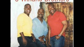 3 Winans Brothers     Please Don't Go