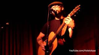 """Tony Lucca, The Voice, """"Death of Me"""" LIVE, Blue 'n Green Showcase, L.A."""