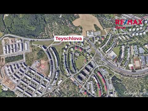 Video z << Prodej bytu v OV  2+1 Brno-Bystrc >>