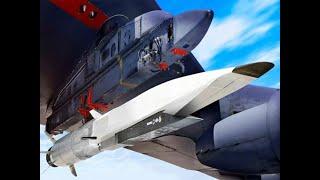 Гиперзвуковое оружие: Россия на 10 лет впереди всех