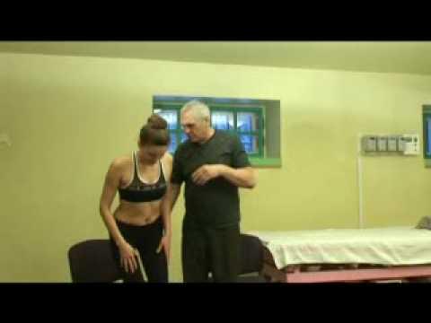 Упражнения при артрозе плечевых суставов