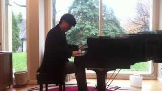 Alec Tauscher, Liszt, Totentanz-Danse Macabre